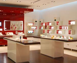 Boutique Produits / Retail Boutique