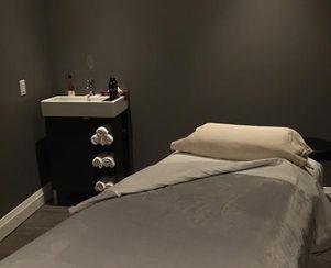 Cozy Treatment Room