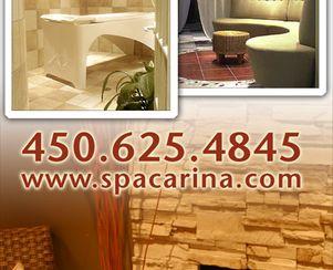 spa image