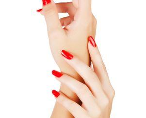 Signature Manicures...