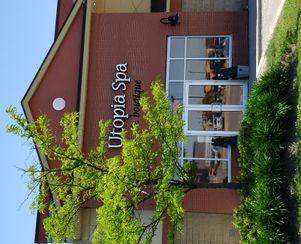 Utopia Spa & Boutique